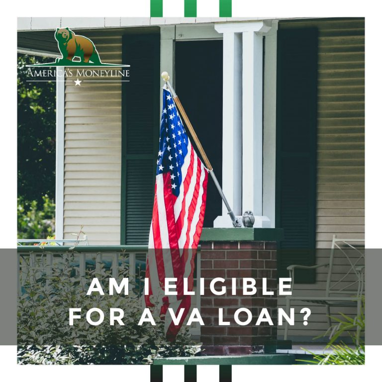 Am I Eligible for a VA Loan