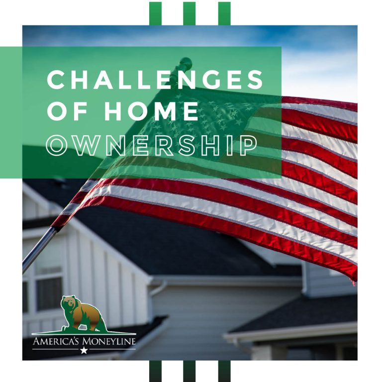Challenges of Home Ownership