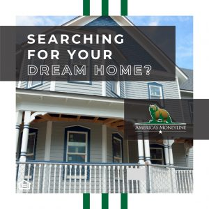 Searching for your dream Home