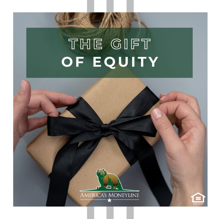 The Gift of Equity